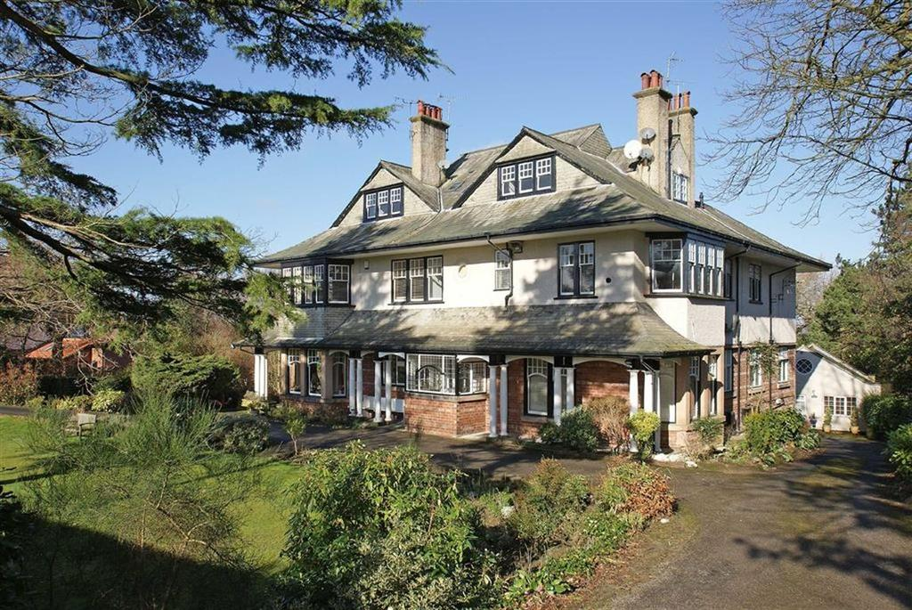 1 Bedroom Apartment Flat for sale in Kent Road, Harrogate, North Yorkshire