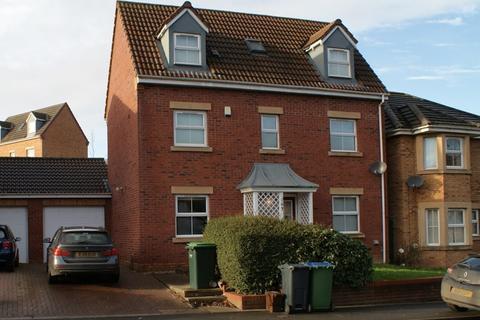 4 bedroom link detached house for sale - Kingsway, Oldbury