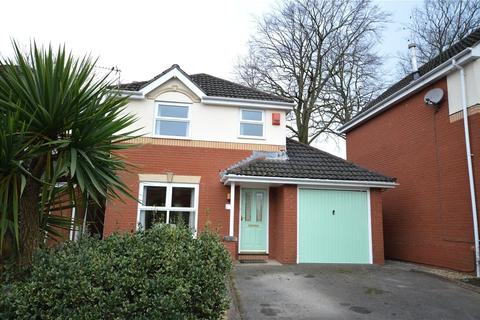 3 bedroom detached house for sale - Gould Close, Old St. Mellons, Cardiff, CF3