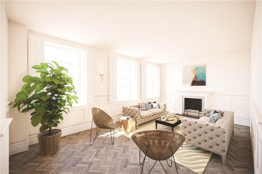 3 Bedrooms Residential Development Commercial