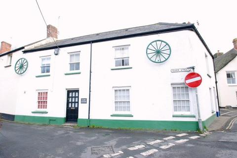 3 bedroom terraced house to rent - Silver Street, Braunton