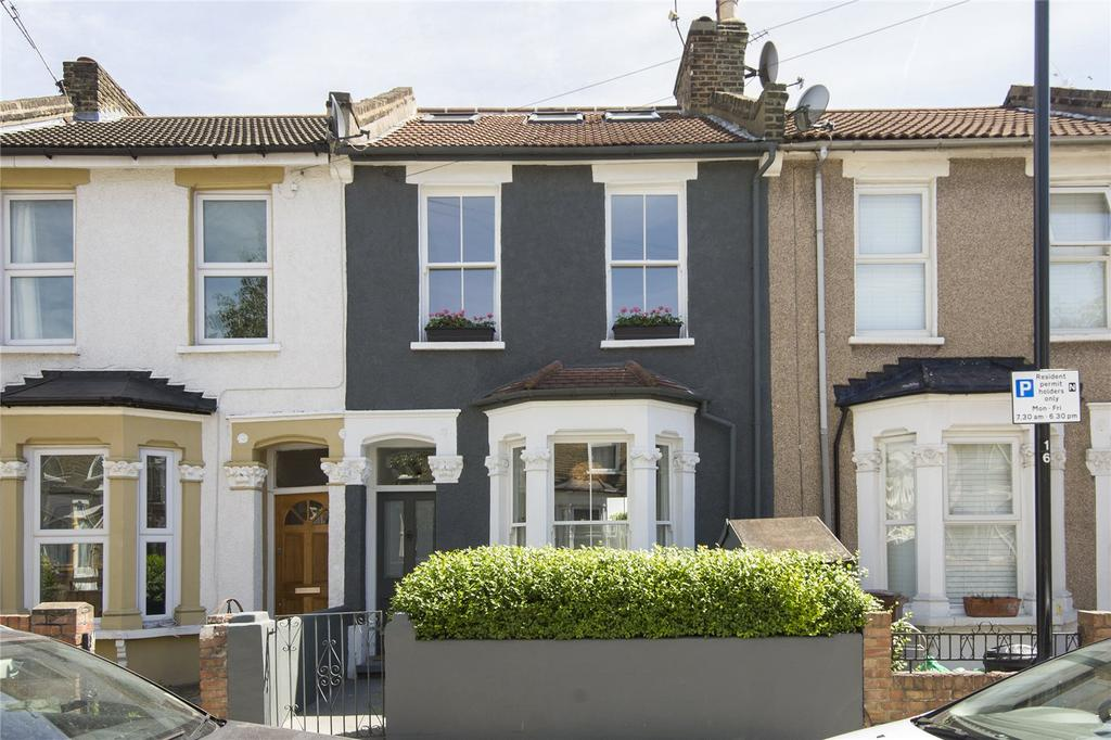 5 Bedrooms House for sale in Glyn Road, London, E5