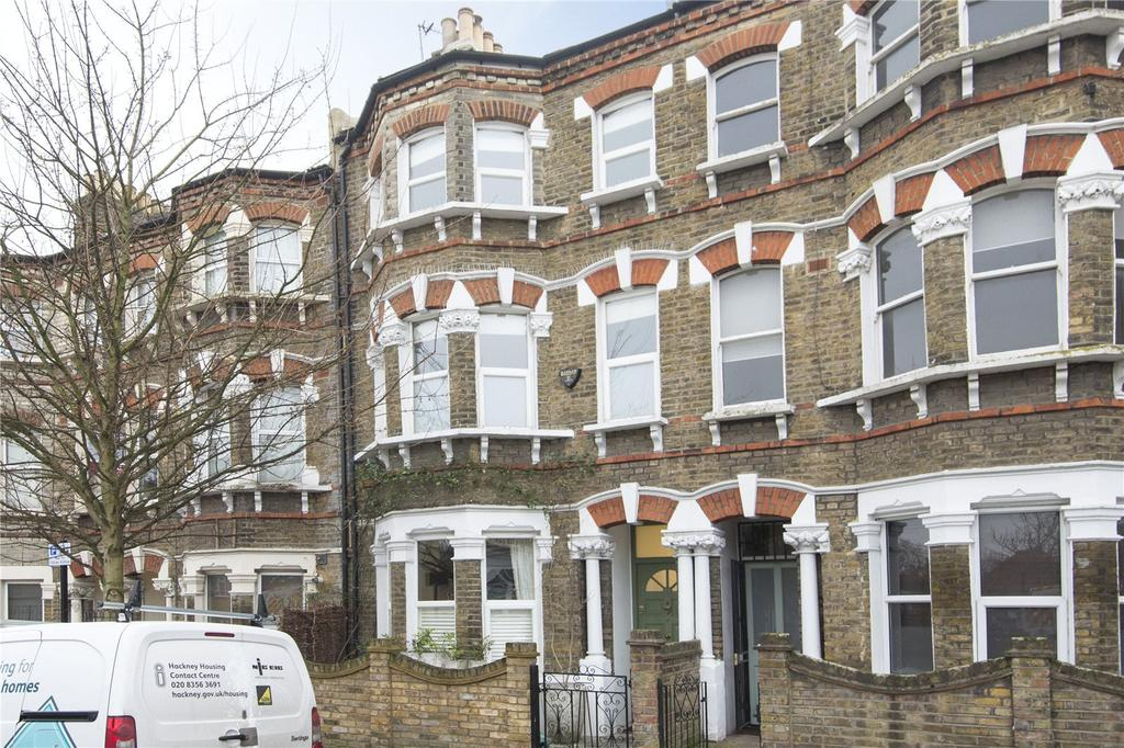 4 Bedrooms Terraced House for sale in Millfields Road, London, E5