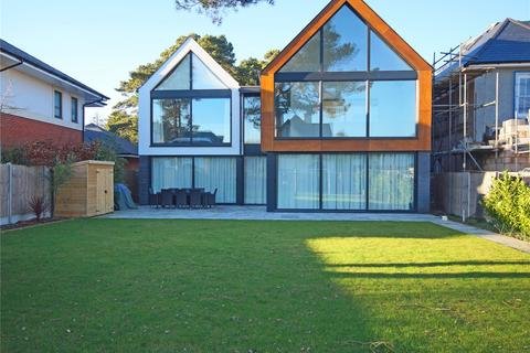 4 bedroom detached house for sale - Flaghead Road, Canford Cliffs, Poole, Dorset, BH13