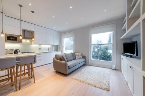 2 bedroom maisonette to rent - Edbrooke Road, Maida Vale, London