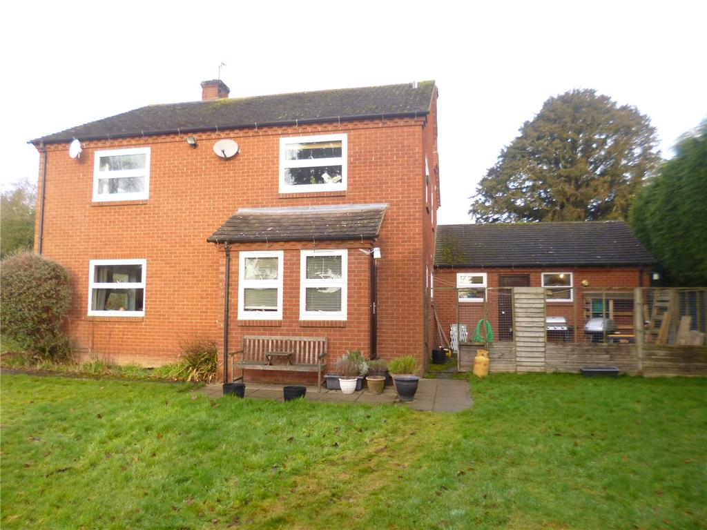 4 Bedrooms Detached House for sale in Worthen, Shrewsbury, Shropshire