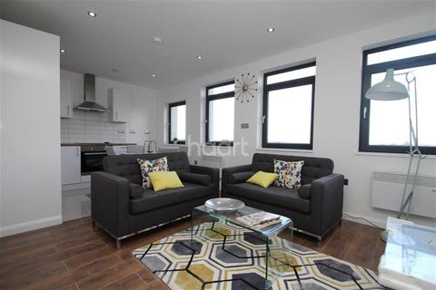 1 bedroom flat to rent - Arden House, Acocks Green