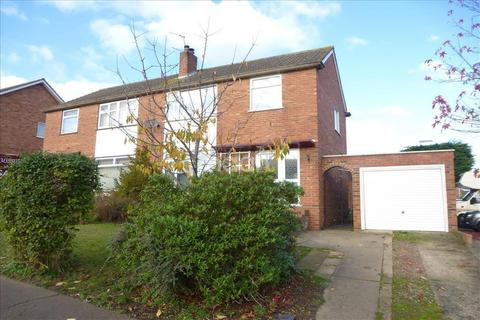 3 bedroom detached house to rent - Norvic Drive, Norwich