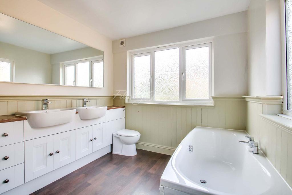 2 Bedrooms Terraced House for sale in Ormiston Road, Greenwich, London, SE10 0LJ