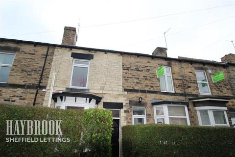 1 bedroom house share to rent - Nairn St, Crookes S10