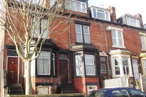 4 bedroom terraced house to rent - Lady Pit Lane, Beeston, LS11 6EE