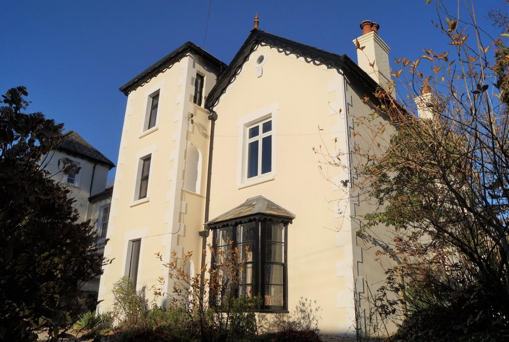 5 Bedrooms Semi Detached House for sale in Whitchurch, Tavistock