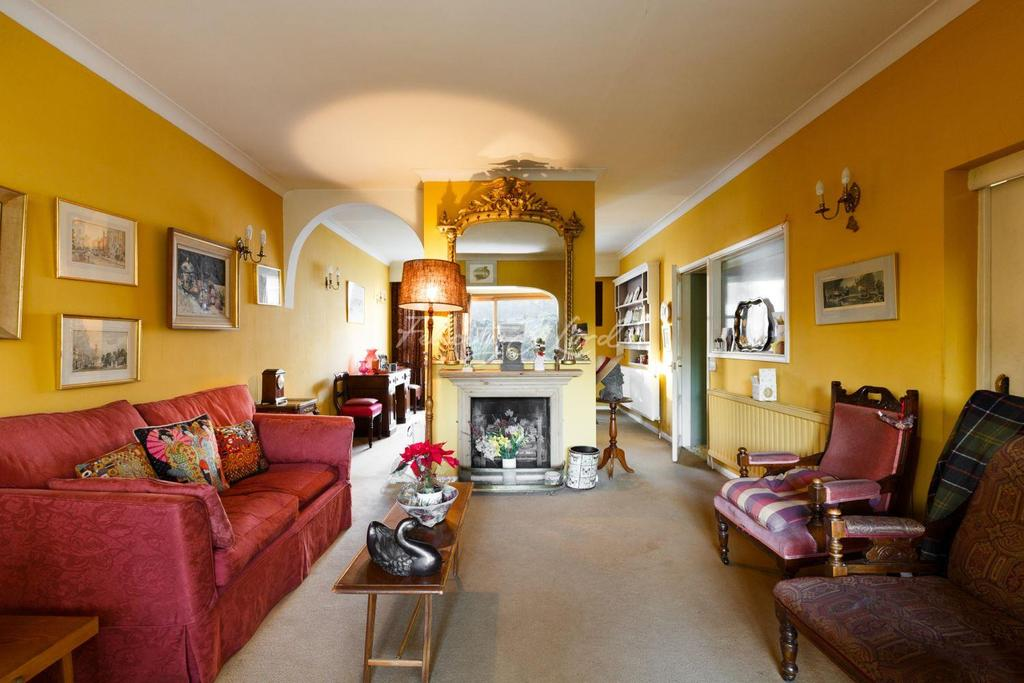 4 Bedrooms End Of Terrace House for sale in Park Vista, Greenwich, SE10 9LZ