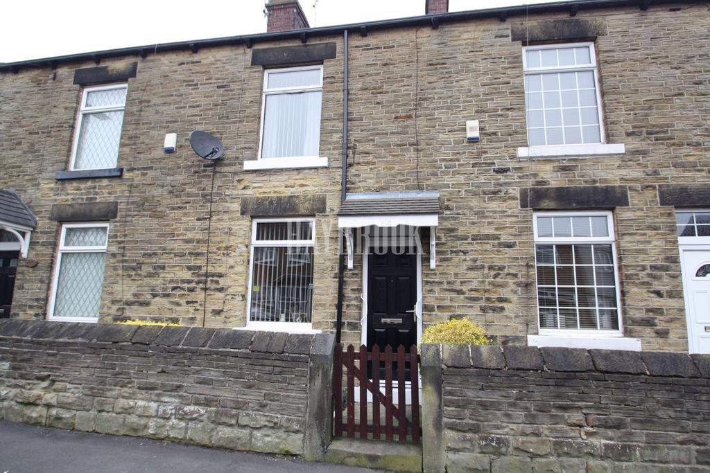 3 Bedrooms Terraced House for sale in Alnwick Road, Intake, S12