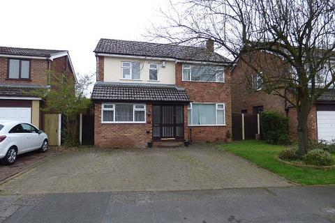 4 bedroom detached house to rent - Wadeson Way, Croft, Warrington