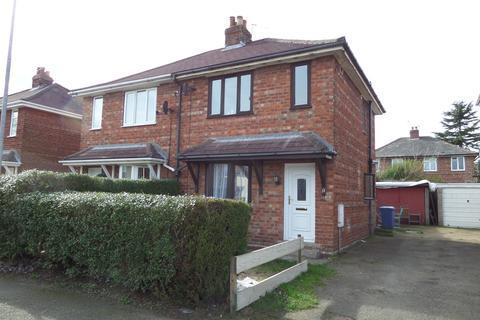 2 bedroom semi-detached house to rent - Queensfield , Gainsborough