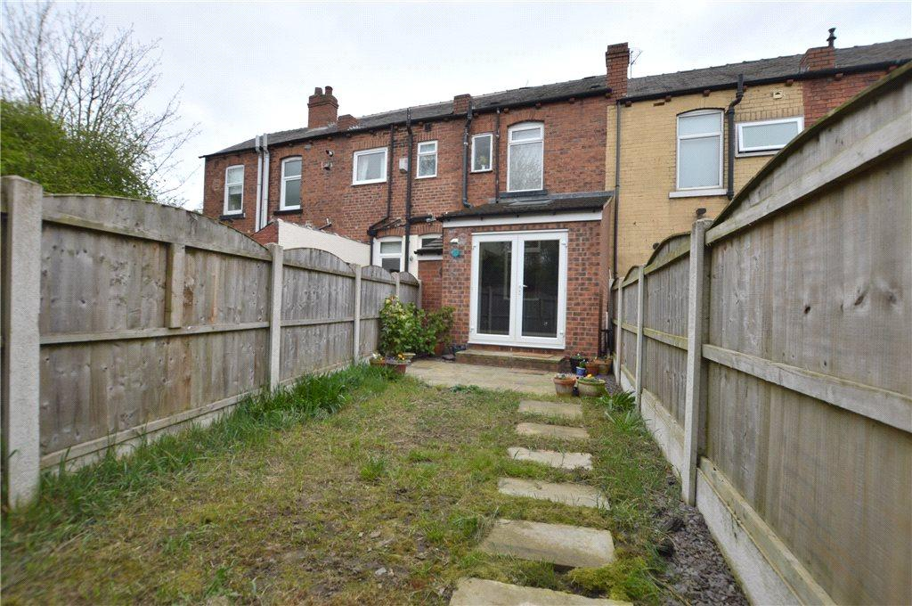 3 Bedrooms Terraced House for sale in Clement Street, Wakefield, West Yorkshire