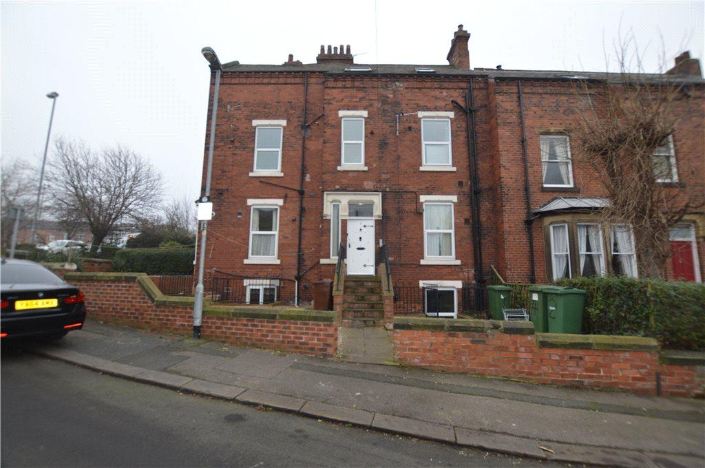1 Bedroom Apartment Flat for sale in Flat 1, Cyprus Street, Wakefield, West Yorkshire