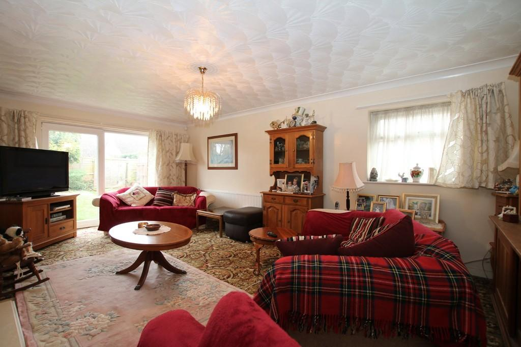 3 Bedrooms Detached Bungalow for sale in Eastwood, Chatteris