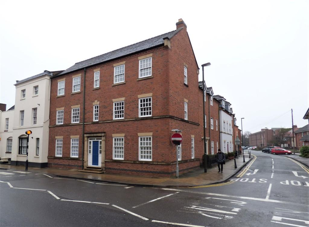 2 Bedrooms Apartment Flat for sale in Frog Lane, Lichfield