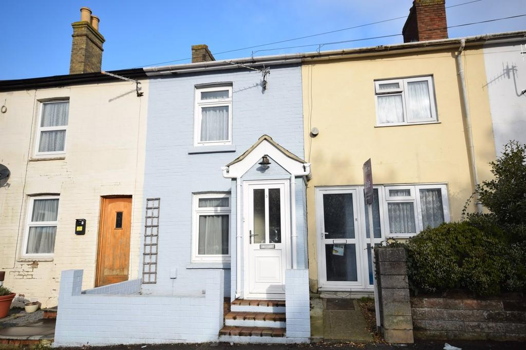 2 Bedrooms Terraced House for sale in Royal Exchange, Newport