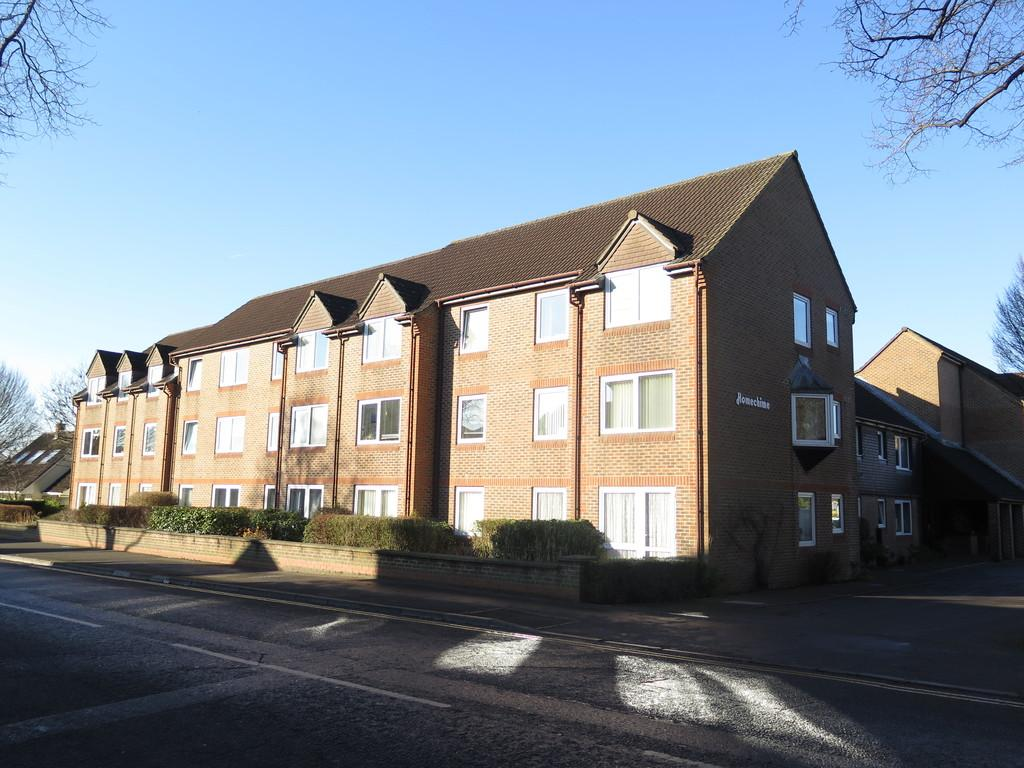 1 Bedroom Apartment Flat for sale in Homechime, Priory Road