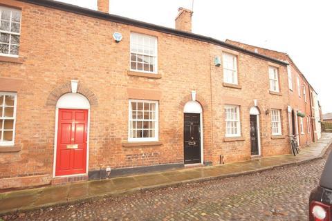 1 bedroom terraced house to rent - Greenway Street, Handbridge