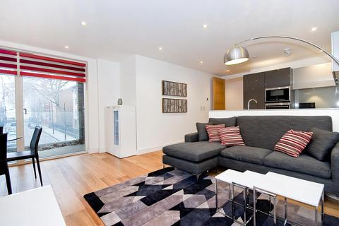 2 bedroom flat to rent - Burleigh House, WC1H