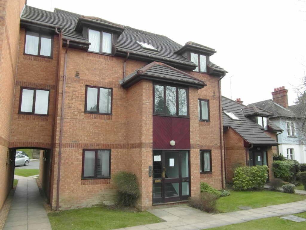 1 Bedroom Flat for sale in Savanna Court, Rickmansworth Road, Watford