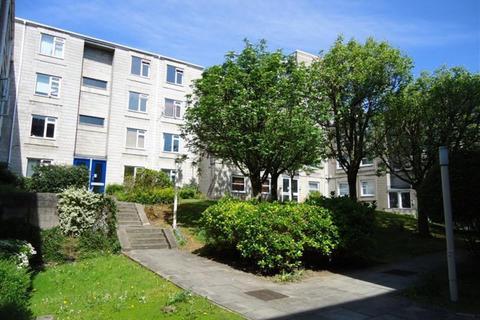 Studio to rent - City Centre, Montague Court BS2 8HT