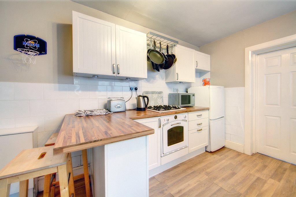 1 Bedroom Apartment Flat for sale in Laburnum Avenue, Wallsend, NE28