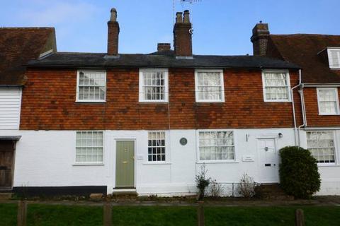 2 bedroom cottage for sale - The Hill, Cranbrook, Kent, TN17 3AJ