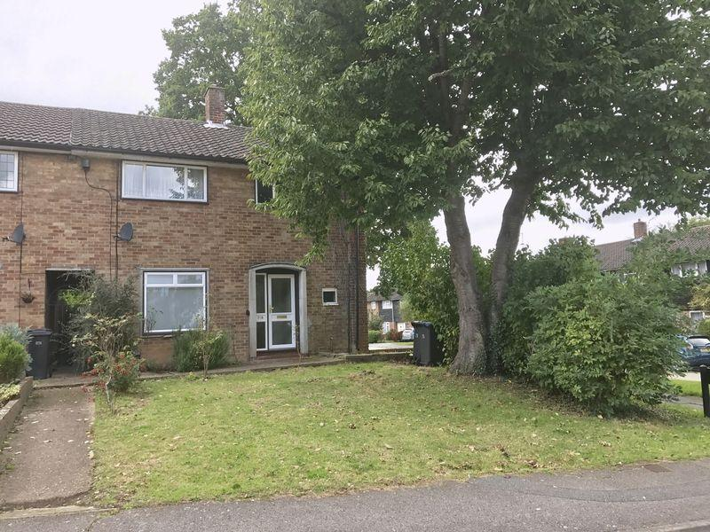 3 Bedrooms End Of Terrace House for sale in Mark Hall Moors, Harlow
