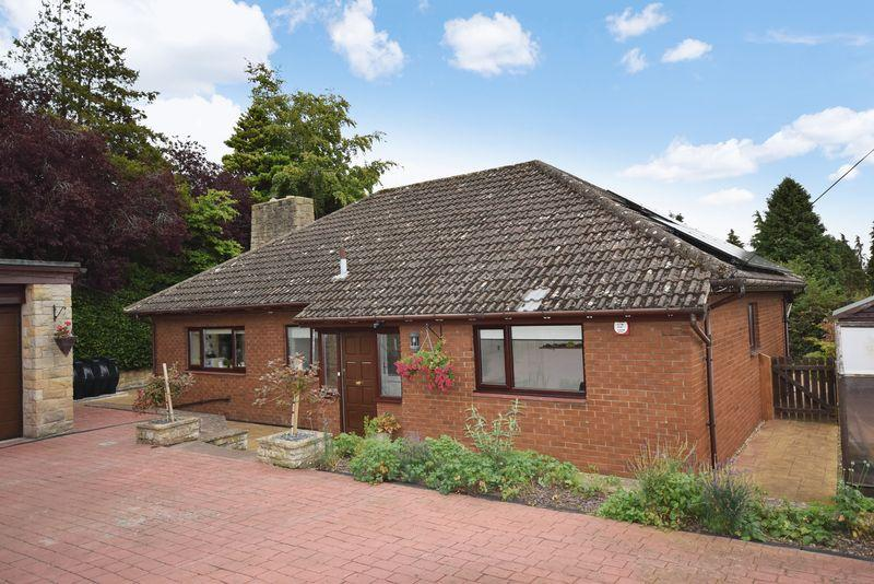 4 Bedrooms Bungalow for sale in Beech Hill, Hexham