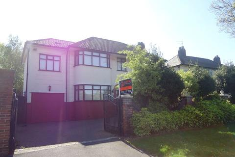 4 bedroom detached house to rent - Queens Drive, Childwall, Liverpool