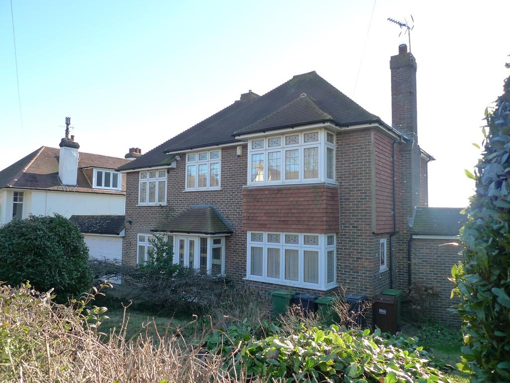 3 Bedrooms Detached House for sale in Pashley Road, Eastbourne, BN20