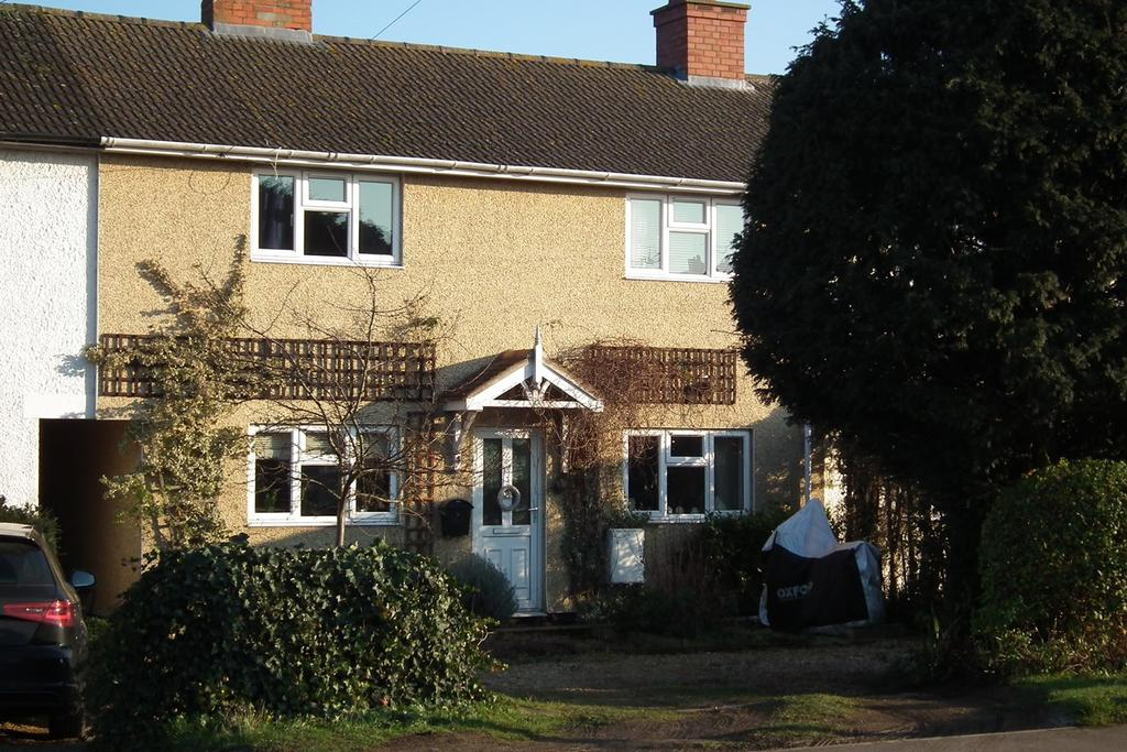 3 Bedrooms Terraced House for sale in Langford Road, HENLOW, SG16