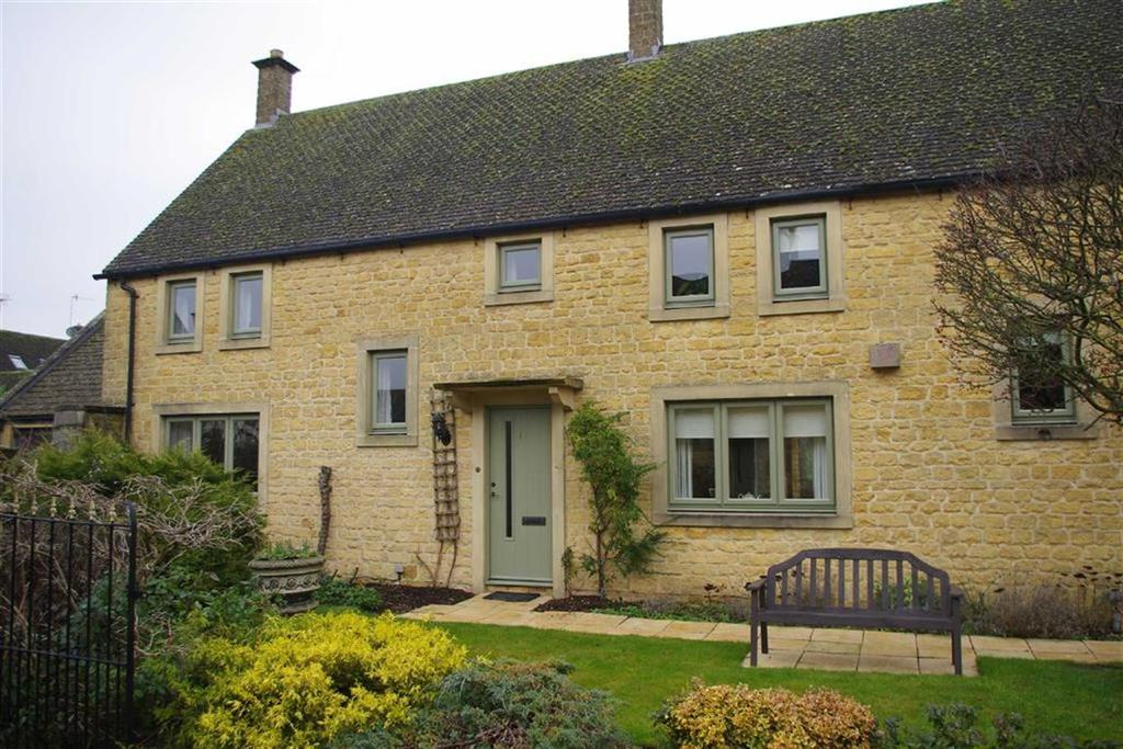 2 Bedrooms End Of Terrace House for sale in Chardwar Gardens, Bourton-on-the-Water, Gloucestershire
