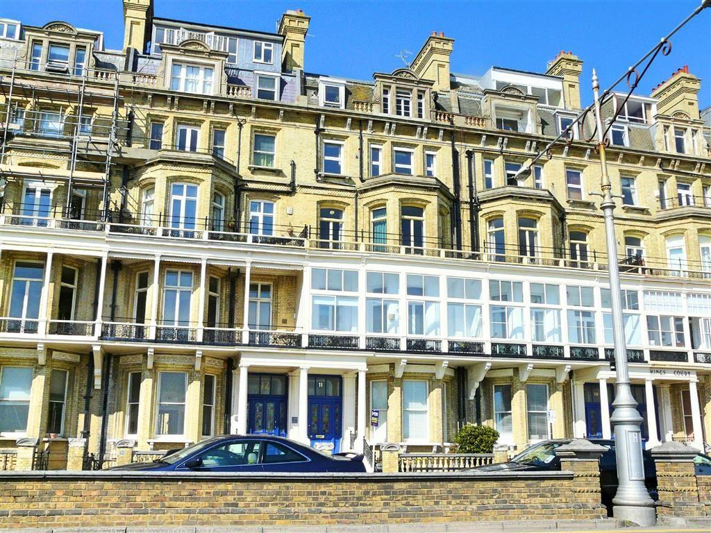 1 Bedroom Apartment Flat for sale in Kings Gardens, Hove, East Sussex
