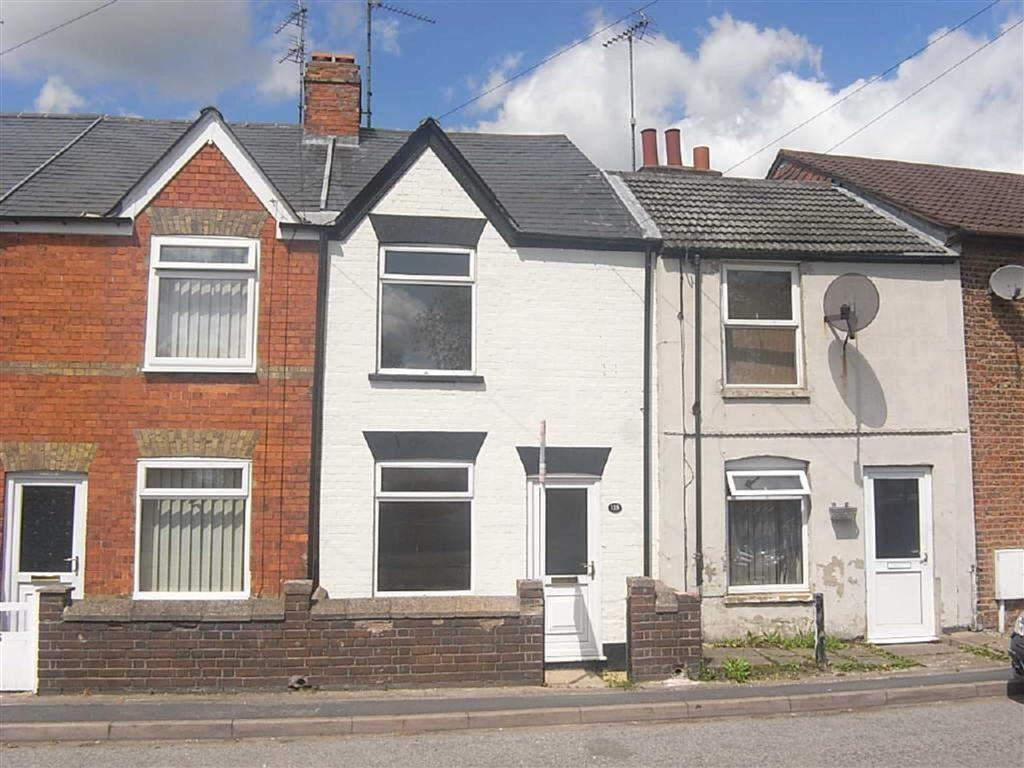 2 Bedrooms Terraced House for sale in London Road, Spalding