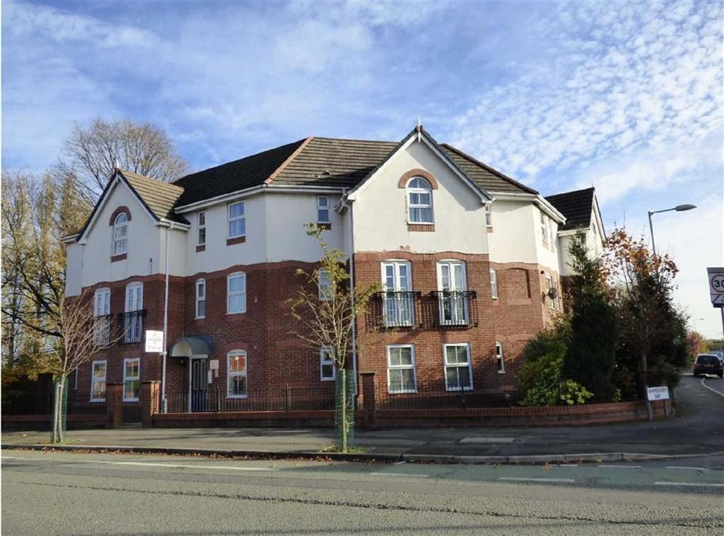 2 Bedrooms Flat for sale in Parrs Wood Road, Withington, Manchester, M20