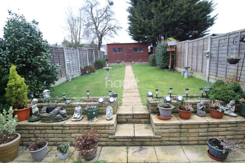3 Bedrooms Terraced House for sale in Rivermill