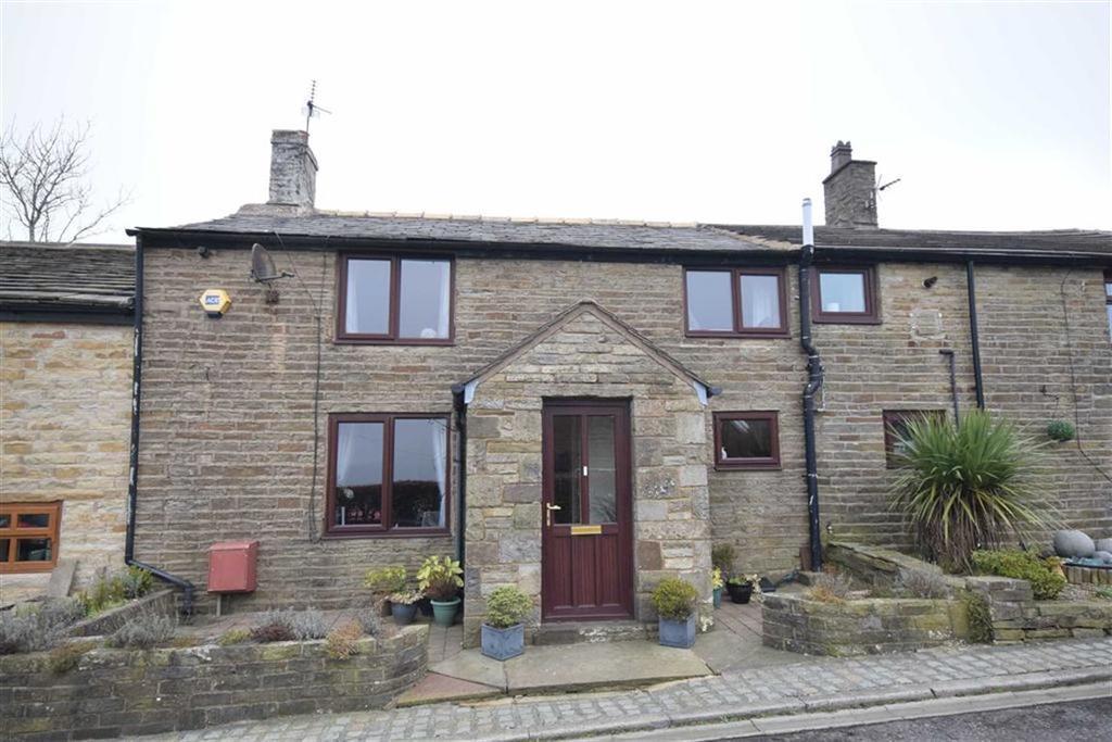 2 Bedrooms Cottage House for sale in Belthorn Road, Belthorn