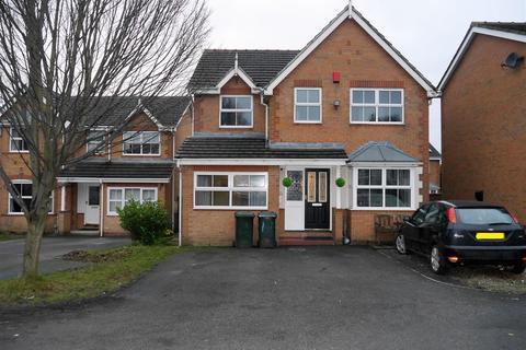 4 bedroom detached house for sale - Crestwood Close, Bradford, BD5 8AG