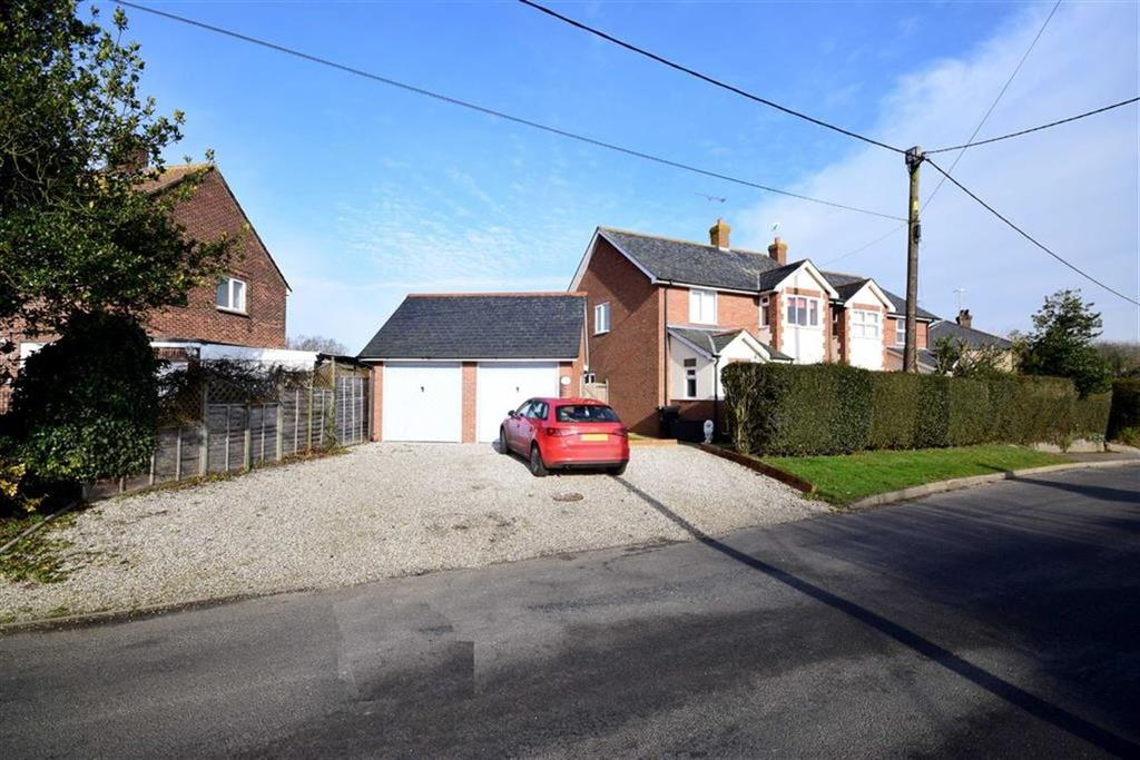 4 Bedrooms Semi Detached House for sale in Captains Wood Road, Great Totham, Essex