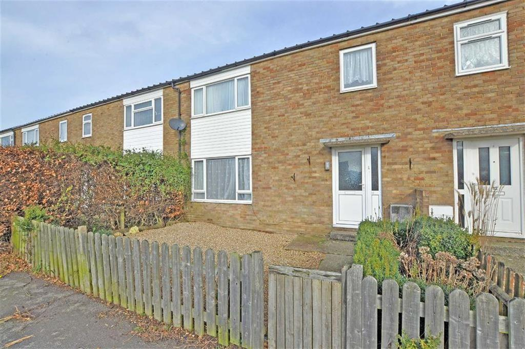 3 Bedrooms Terraced House for sale in Hailsham