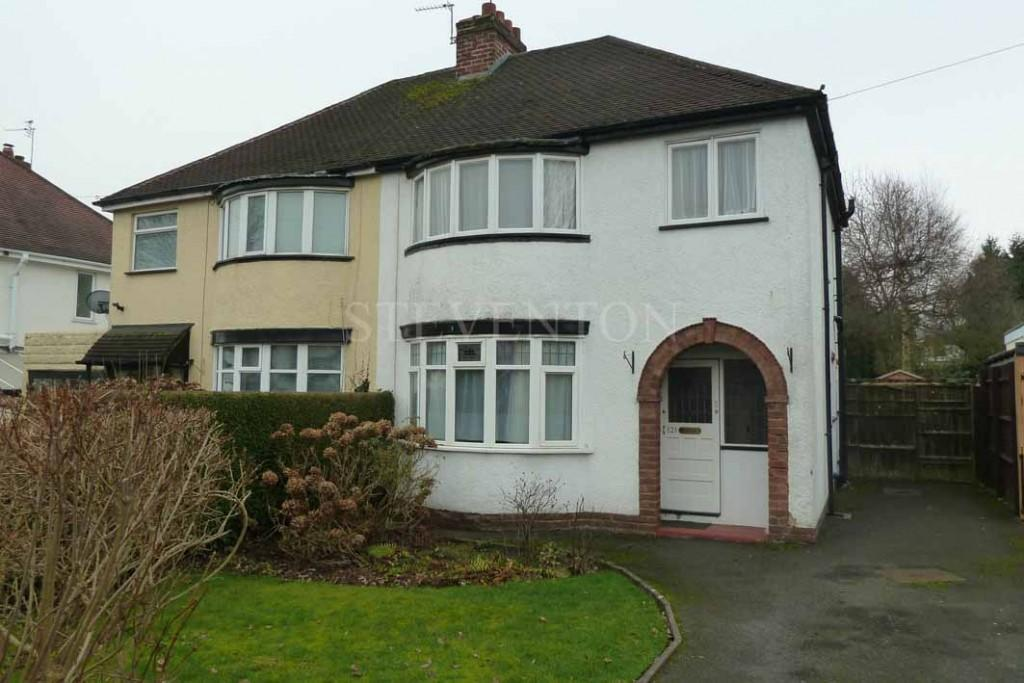 3 Bedrooms Semi Detached House for sale in Green Lane, Aldersley, Wolverhampton