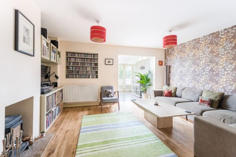 3 Bedrooms End Of Terrace House for sale in Worcester Road, Chipping Norton