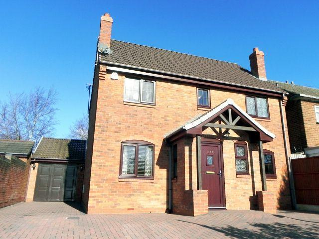 5 Bedrooms Detached House for sale in Kingsbury Road,Minworth,Sutton Coldfield