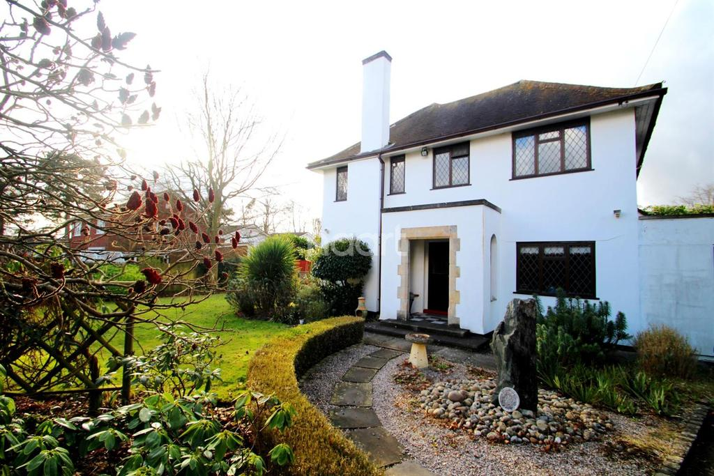 4 Bedrooms Detached House for sale in Freemans Close